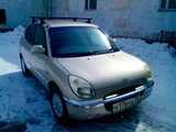 Омск Тойота Дуэт 2001