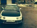 Новосибирск Хонда Интегра 1994