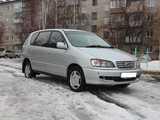 Барнаул Тойота Ипсум 1996