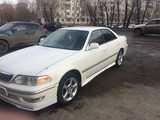 Омск Тойота Марк 2 1998