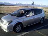 Кырен Тойота Опа 2001