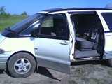 Омск Тойота Эстима 1997