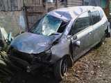 Абакан Хонда Фит 2003