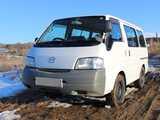 Иркутск Мазда Бонго 2005