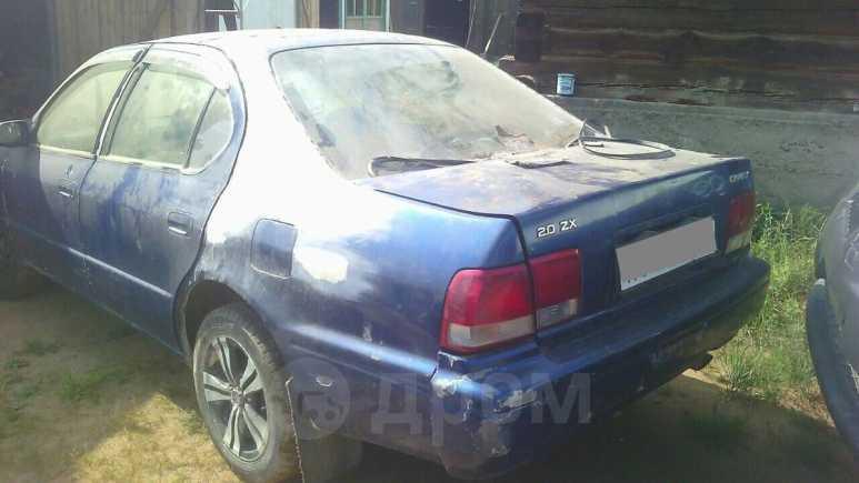 Toyota Camry, 1995 год, 65 000 руб.