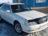 Новосибирск Тойота Креста 1997