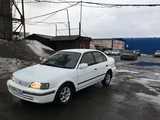Новокузнецк Тойота Корса 1998