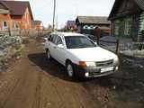 Мариинск Ниссан АД 2001