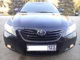 Краснодар Тойота Камри 2007