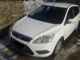 Новоалтайск Форд Фокус 2011