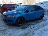Пермь Форд Фокус 2008
