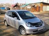Иркутск Хонда Фит 2003