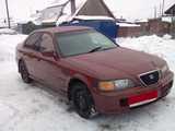 Омск Хонда Рафага 1994