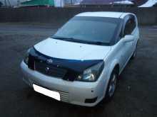 Улан-Удэ Тойота Опа 2001