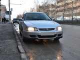 Новосибирск Хонда Торнео 2001