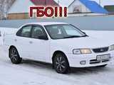 Омск Ниссан Санни 1999