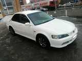 Омск Хонда Аккорд 2000