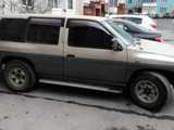 Ачинск Террано 1992