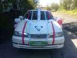 Якутск Тойота Марк 2 2000