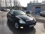 Новосибирск Тойота Краун 2004