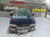 Хабаровск Ниссан Ларго 1998