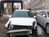 Барнаул Хонда Стрим 2001