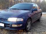 Улан-Удэ Тойота Карина 1993