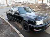 Иркутск Тойота Краун 1998