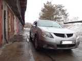 Томск Тойота Вольтц 2002