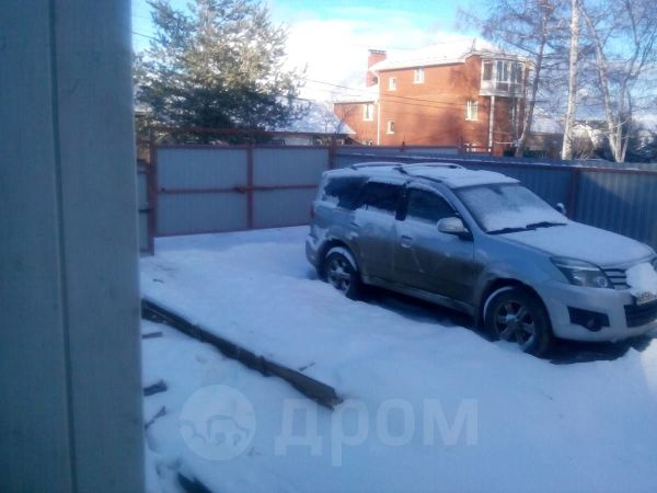 Great Wall Hover H3, 2012 год, 550 000 руб.