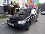Новосибирск Тойота Платц 2000