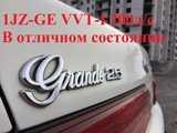 Барнаул Тойота Марк 2 1997