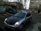 Челябинск Скайлайн 2001