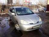 Новокузнецк Тойота Приус 2001