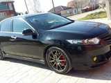Краснодар Хонда Аккорд 2008