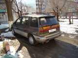 Спасск-Дальний Шариот 1992