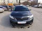 Екатеринбург Королла 2008