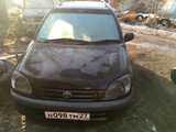 Хабаровск Тойота Раум 1998