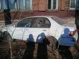 Иркутск Тойота Корса 1993