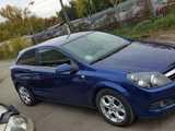 Новосибирск Астра GTC 2006