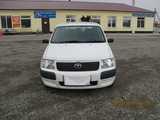 Хабаровск Тойота Саксид 2003