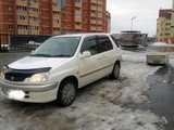 Новосибирск Тойота Раум 2000