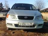 Свирск Тойота Ипсум 2000