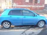 Усолье-Сибирское Тойота Ранкс 2005