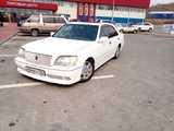 Уссурийск Тойота Краун 1999