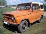 Сузун УАЗ 3151 1994