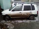 Челябинск Мазда Демио 2000