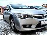 Калининград Хонда Цивик 2009