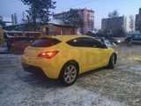 Миньяр Астра GTC 2012