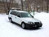 Рубцовск Хонда Партнер 1997